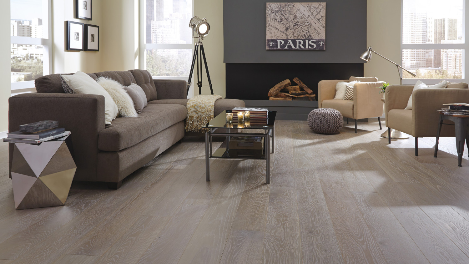 Carlisle Wide Plank Floors