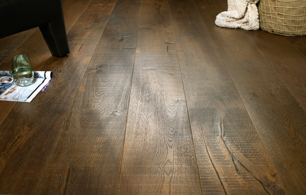 187 Real Wood Floors