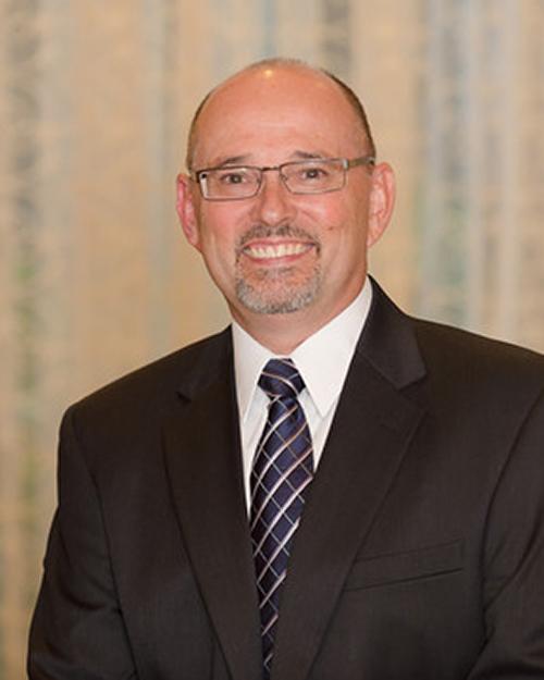 Roger Cushwa