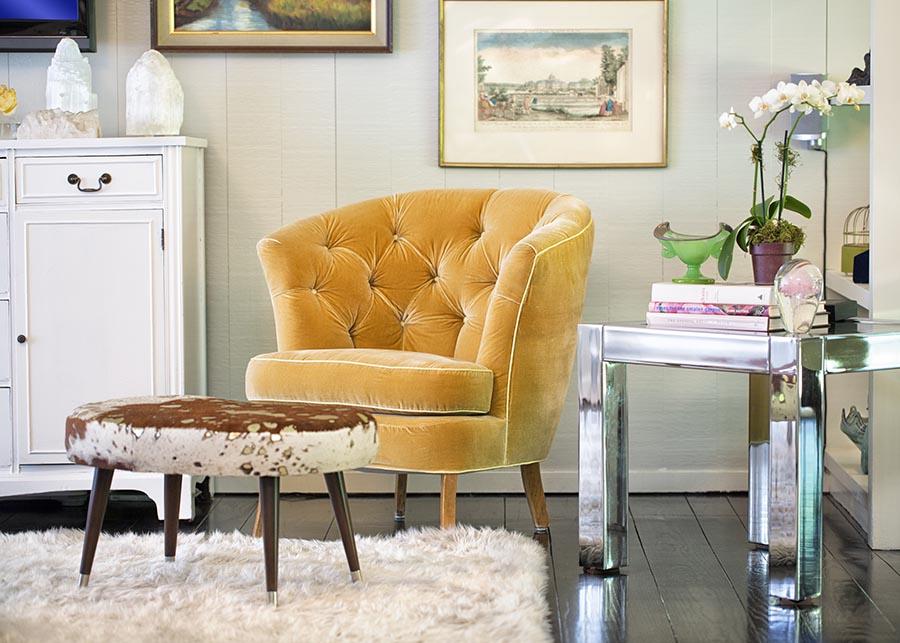 Michelle Workman Interiors