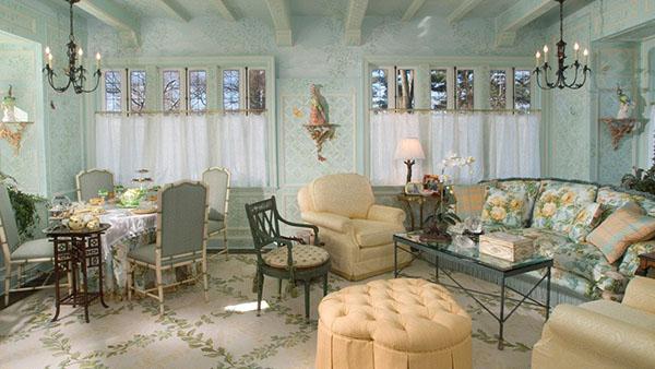 Greenbaum luxury